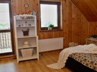 RD - Chýně - Praha západ - ložnice - Prodej domu v osobním vlastnictví 175 m², Chýně