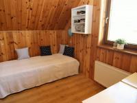RD - Chýně - Praha západ - pokoj 1 - Prodej domu v osobním vlastnictví 175 m², Chýně