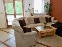 RD - Chýně - Praha západ - obývací pokoj - Prodej domu v osobním vlastnictví 175 m², Chýně