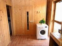 RD - Chýně - Praha západ - sauna  - Prodej domu v osobním vlastnictví 175 m², Chýně