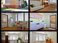 Prodej bytu 3+1 v družstevním vlastnictví, 71 m2, Netolice