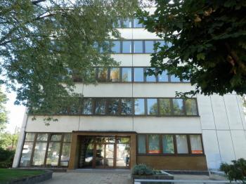Pronájem kancelářských prostor 25 m², České Budějovice