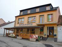 Prodej komerčního objektu 320 m², Bernartice