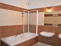 Koupelna - Prodej bytu 4+kk v osobním vlastnictví 110 m², Tábor