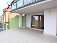 Terasa - Prodej bytu 4+kk v osobním vlastnictví 110 m², Tábor