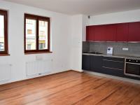Kuchyně - Prodej bytu 4+kk v osobním vlastnictví 110 m², Tábor