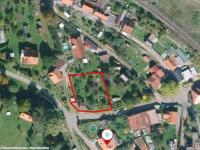 Prodej pozemku 789 m², Kájov