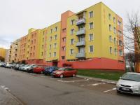 Prodej bytu 3+1 v osobním vlastnictví 68 m², Týn nad Vltavou