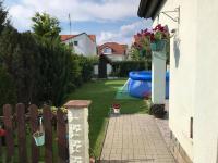 RD ul. M. Millauera, České Budějovice - Prodej domu v osobním vlastnictví 152 m², České Budějovice