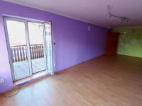 Vstup na terasu v podkroví - Prodej domu v osobním vlastnictví 178 m², Strakonice