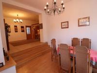 1NP - pokoj č. 2 navazující na pokoj č. 3 s k.k. - Prodej domu v osobním vlastnictví 178 m², Strakonice