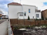 Pohled na dům - Prodej domu v osobním vlastnictví 178 m², Strakonice