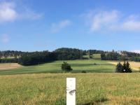 Prodej pozemku 1565 m², Křemže