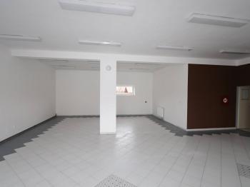 prodejní plocha 69 m2 - Pronájem komerčního objektu 86 m², Katovice