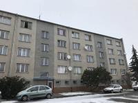 Prodej bytu 3+1 v osobním vlastnictví 76 m², Blatná