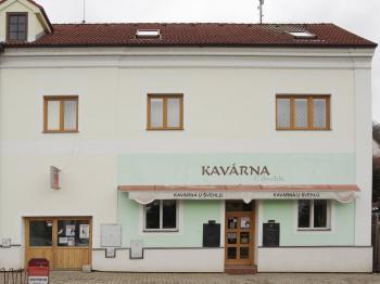 Prodej domu v osobním vlastnictví 240 m², Hluboká nad Vltavou