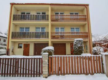 Prodej domu v osobním vlastnictví 220 m², Včelná