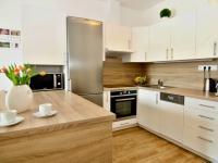 Prodej bytu 2+kk v osobním vlastnictví 62 m², České Budějovice