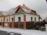Prodej domu v osobním vlastnictví 460 m², Klatovy