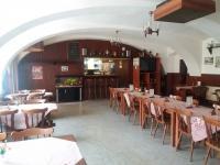 Pronájem restaurace 170 m², Lomnice nad Lužnicí