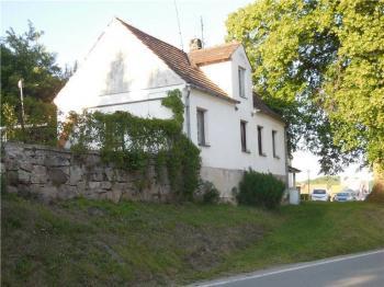 Prodej chaty / chalupy 34 m², Loučovice