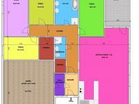 Pronájem domu v osobním vlastnictví 158 m², Lišov