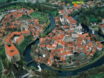 Prodej penzionu 750 m², Český Krumlov