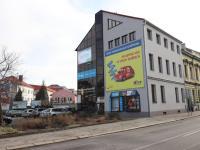 Pronájem obchodních prostor 65 m², Strakonice