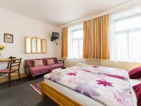 Prodej hotelu 750 m², Český Krumlov