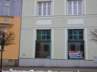 Pronájem komerčního objektu 100 m², Jindřichův Hradec