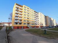 Prodej bytu 3+1 v osobním vlastnictví 74 m², Strakonice