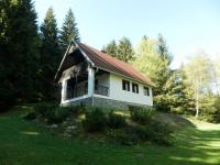 Prodej chaty / chalupy 75 m², Malšín