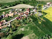 Střížov nad Malší - pozemek  - Prodej pozemku 2892 m², Střížov