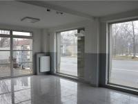 Pronájem komerčního objektu 49 m², České Budějovice