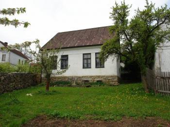 Prodej domu v osobním vlastnictví 79 m², Stojčín