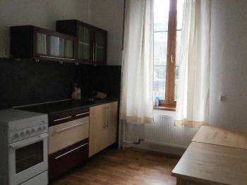 Pronájem bytu 3+kk v osobním vlastnictví 80 m², České Budějovice