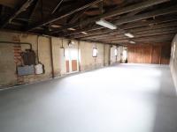 Cca 100 m2 plochy, lze rozšířit na cca 160 m2 - Pronájem komerčního objektu 160 m², Týn nad Vltavou