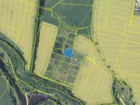 Prodej pozemku, 1232 m2, Strakonice
