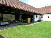 Prodej chalupy, Rychnov u Nových Hradů - Prodej chaty / chalupy 685 m², Horní Stropnice