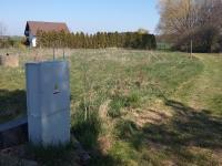 Prodej pozemku, 2453 m2, Dolní Třebonín