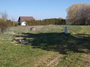 Prodej pozemku 2453 m², Dolní Třebonín
