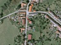 Umístění rodinného domu - Prodej domu v osobním vlastnictví 320 m², Heřmaň