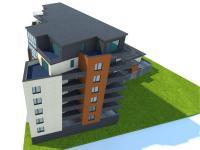 Prodej bytu 2+kk v osobním vlastnictví 60 m², České Budějovice