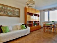 Prodej bytu 3+1 v osobním vlastnictví, 71 m2, Netolice