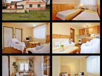 Prodej domu v osobním vlastnictví, 131 m2, Chlum u Třeboně