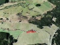 Prodej pozemku, 9725 m2, Borová Lada