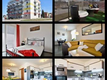 Prodej bytu 3+1 v osobním vlastnictví 74 m², České Budějovice