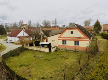 Prodej penzionu Chlum u Třeboně - Prodej penzionu 131 m², Chlum u Třeboně