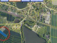 Prodej pozemku, 3976 m2, Čejetice
