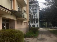 Pronájem bytu 1+1 v osobním vlastnictví, 33 m2, České Budějovice